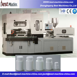 Bsd-50c Injection Blow Molding Machine for Medical Bottle pictures & photos