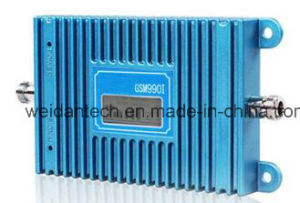 CDMA/GSM 910 MHz Cell Phone Signal Repeater Amplifier pictures & photos