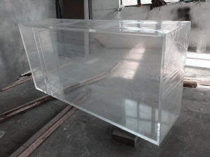 Acrylic Glass Fish Tank pictures & photos