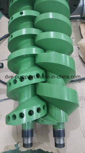 Dve Dry Screw Vacuum Pump Used for Extraction Machine pictures & photos