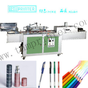 Tam-Zm High Quality Round Pen Automatic Screen Printer pictures & photos