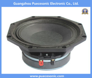 8 Inch Professional Audio Low Frequency Transducer pictures & photos