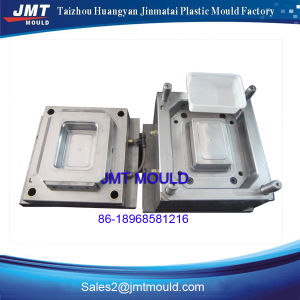 Plastic Square Pail Mould pictures & photos
