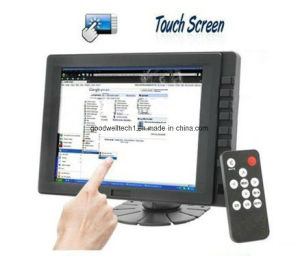 Touch 8 Inch HDMI Monitor pictures & photos
