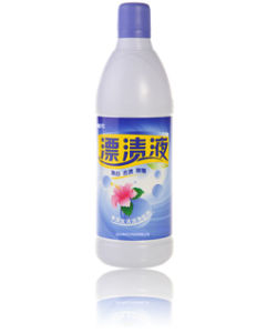 Liquid Bleach for Color Fabric Washing Detergent pictures & photos
