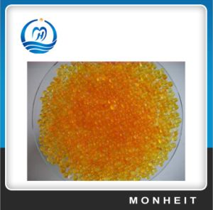 High Qaulity Yellow Silica Gel for Absorbing Moisture