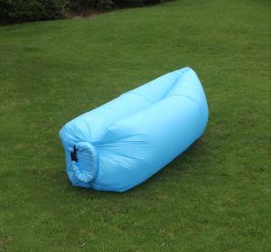 Portable Hangout Air Lounge Sleeping Air Bag (L133) pictures & photos