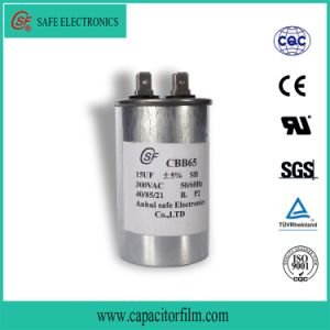 Cbb65 Electrolystic Power Capacitor for Air Condition pictures & photos