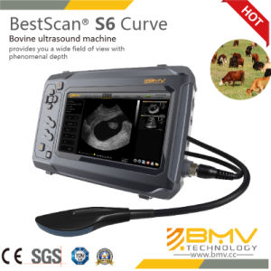 Farmscan L60 Portable Veterinary Pregnancy Scanner pictures & photos