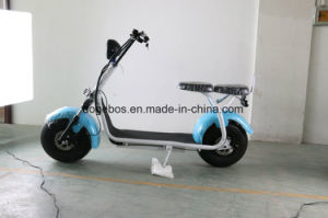 60V 20ah Two Wheel Electric Smart Scooter Citycoco for Cool Sports pictures & photos