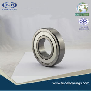 F&D 6217ZZ deep groove bearing for home appliances bearing pictures & photos