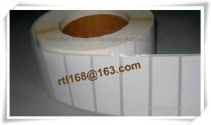 Custom Self Adhesive Thermal Sticker, Thermal Label, Thermal Labels pictures & photos