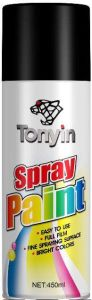 All Kinds of Aerosol Spray Paint in High Quality pictures & photos