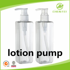 28 410 Plastic Hand Pressure Lotion Pump pictures & photos