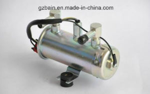 High Quality Genuine Common Rail Asm of Electronic Fuel Injection Pump 6bg1t Part Number: 1-15750197-0/1-15750197-01 pictures & photos