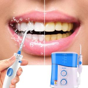 New Dental Teeth Whitening UV Light Sterilizer Water Flosser Oral Irrigator pictures & photos