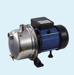 750W 1HP Jet Solar Surface DC Water Pump pictures & photos