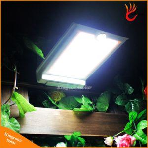 LED Solar Light 46 LEDs Waterproof IP65 Sensor Light Outdoor Light Garden Path Roof Corridor Wall Lamp Spot Lighting LED Solar Lamp pictures & photos