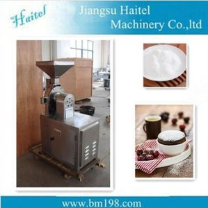 Automatic Chocolate Depositing Line pictures & photos