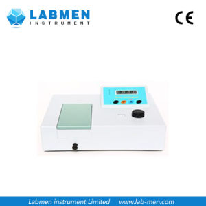 La-722 Visible Spectrophotometer of The Grating Monochromator pictures & photos