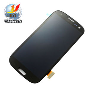 100% Test Working Well LCD Screen Digitizer with Frame for Samsung Galaxy S3 Neo I9300I Phone Replacement pictures & photos