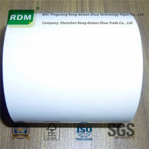 Non Thermal Paper Roll for Impact POS Printer pictures & photos