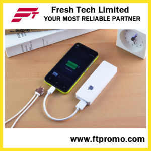 New Design Portable Mini Power Bank for Mobile Phone (C505) pictures & photos
