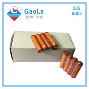 Environmental AAA 1.5V Battery (Hot Sale) pictures & photos