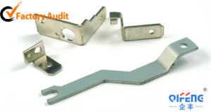 High Quality, Stamping Parts Used in Elecrrical Terminals pictures & photos