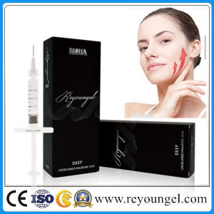 Hyaluronate Acid Dermal Filler for Facial Injection pictures & photos
