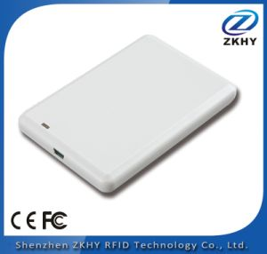 Short Range USB UHF RFID Desktop Reader pictures & photos