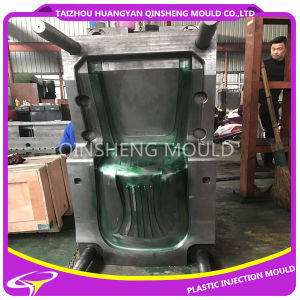 Exchange Pattern Insert Plastic Injection chair Mould pictures & photos