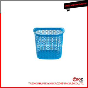 Plastic Injection Laundry /Waste Bin Mould pictures & photos