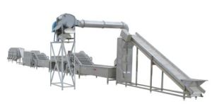 Top Quality Complete Garlic Powder Process Plant pictures & photos