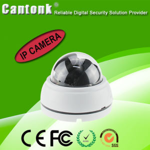 3MP IP Camera with Real WDR Security Bullet Vandal Proof pictures & photos