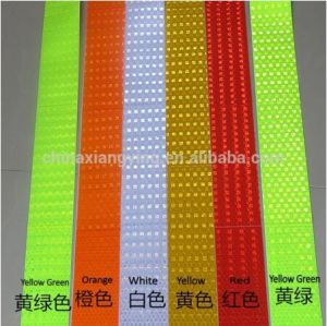 Truck Warning Stickers Tape Vehicle Reflective PVC Adhesive Tape pictures & photos