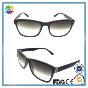 Fashion Sunglasses Style and OEM Lenses Red Lenses Color Luminator Sunglasses pictures & photos