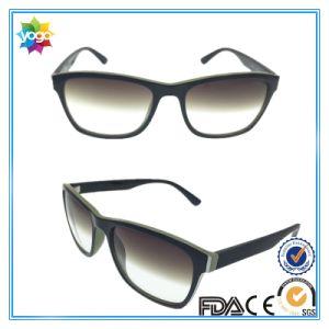 Fashion Sunglasses Style and OEM Lenses Red Lenses Color Luminator Sunglasses