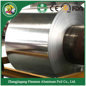 Bottom Price Stylish Jumbo Roll Aluminum Foil Paper pictures & photos