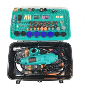 388PC 135W Jewelry Grinding and Polishing Tool with 388PC Accessories pictures & photos