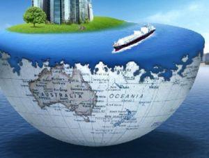 Container Trailer Shipping From Ningbo/China to Bintulu Kota Kinanbalu pictures & photos
