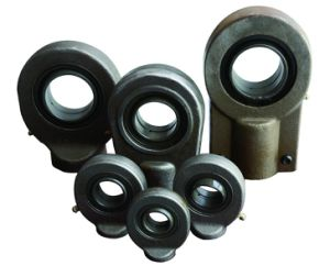 Welding End with Bearing for Hydraulic Cylinder pictures & photos