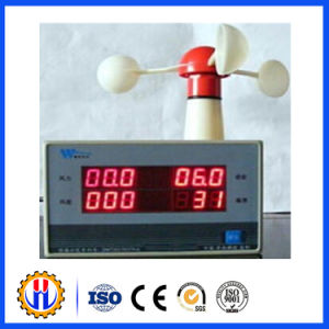 Wind Speed Meter for Tower Crane Use pictures & photos