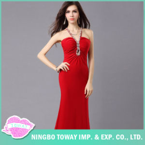 Best Long Womens Formal Dressing Dinner Cheap Evening Gowns pictures & photos
