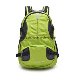 Leisure Waterproof Multicolor Climb Mountain Shoulderbag pictures & photos