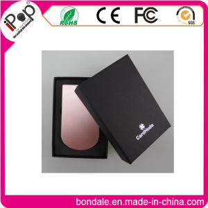 Plastic RFID Blocking Card Holder Protector Case for Women