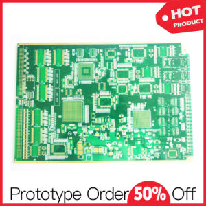 China Reliable One Stop Fr4 PCB Assembly Manufacturer pictures & photos