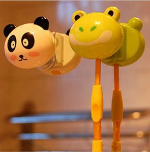Cute Design a Variety of Bee Shaped Animals Tooth Brush Holder pictures & photos