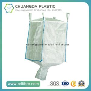 PP Woven Bulk Big FIBC Container Bag with Spout Bottom pictures & photos