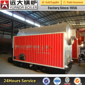 Chinese Supplier. Coal Fired Steam Hot Water Boiler pictures & photos